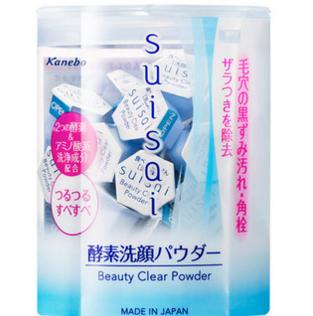 毎日 酵素洗顔